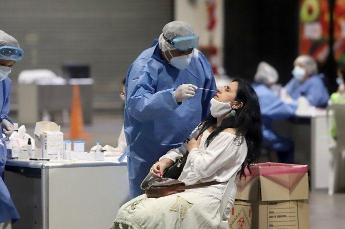 Se confirmaron 7.886 contagios y 143 muertes — Coronavirus en Argentina