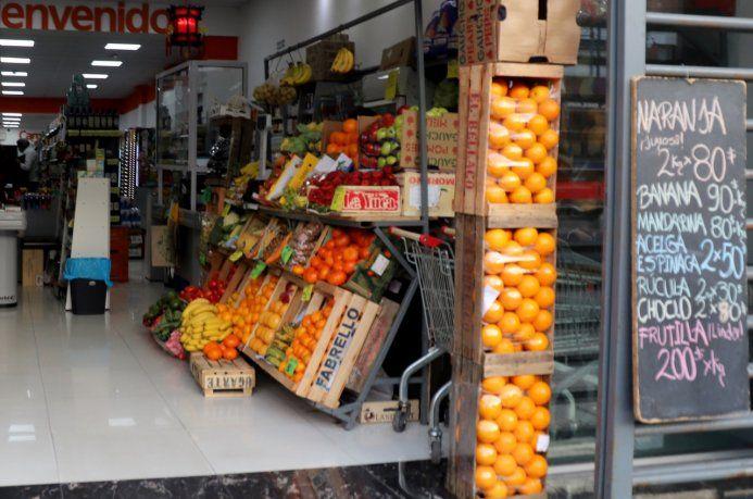 La inflación de octubre se aceleró a 3,8%, el nivel más alto de todo el año
