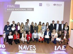 NAVES 2021.