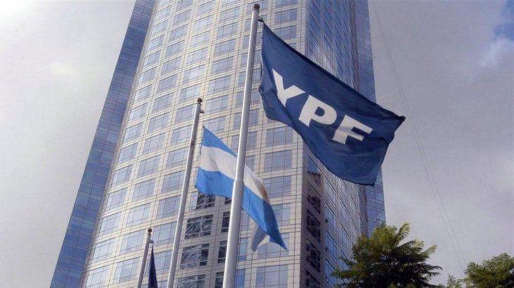 YPF invertirá en Chubut y Santa Cruz u$s320 millones para recuperar la producción de petróleo convencional