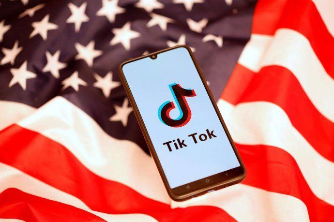 Trumpestá presionando a ByteDance para que venda TikTok.