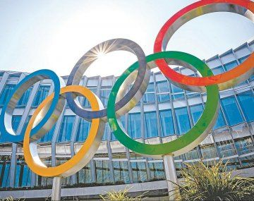 Juegos Olímpicos.