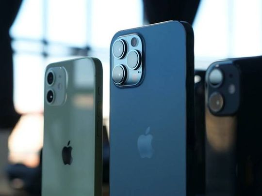 El iPhone 14 llegará con un rediseño total