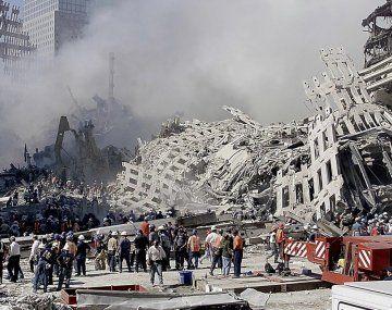 El recuerdo de cinco argentinos que murieron en el 11-S