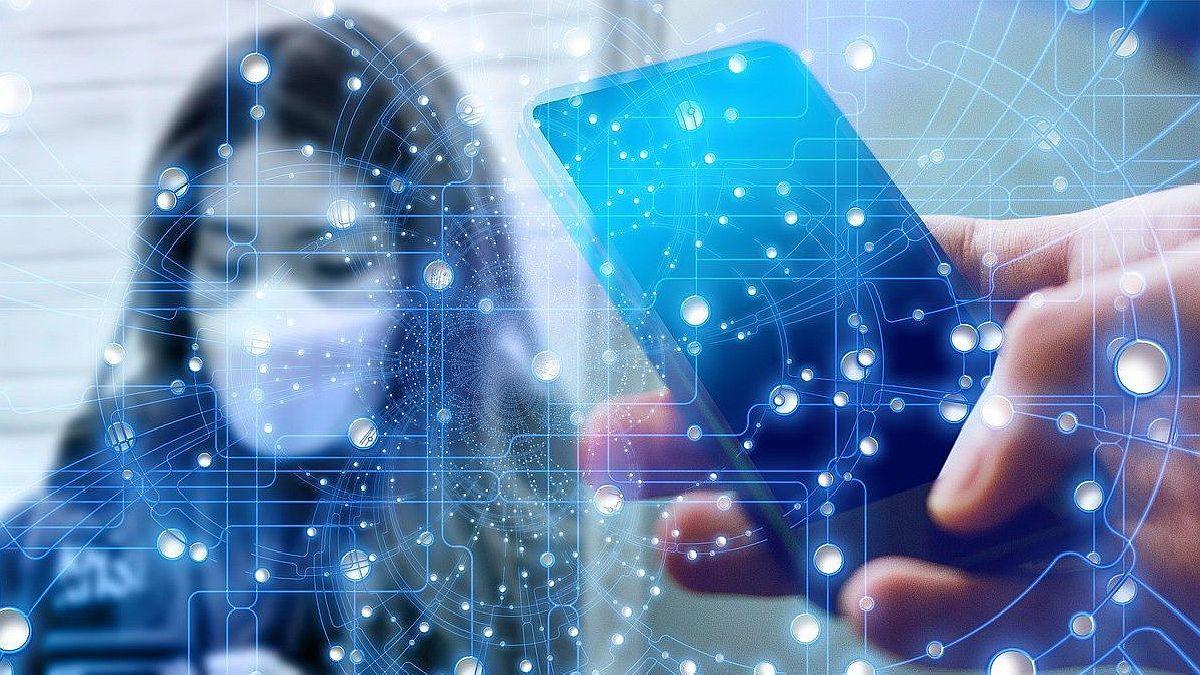 Comenzó la convención de tecnología CES 2021, por primera vez totalmente virtual