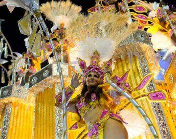 El Carnaval de Gualeguaychú tendrá una batucada 100% de mujeres por primera vez en su historia