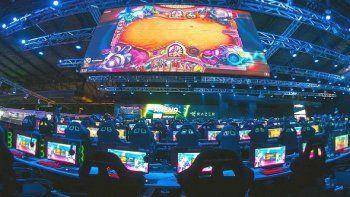 argentina game show 2021: fecha, lugar, entradas y todo lo que tenes que saber
