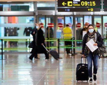 EEUU confirmó cuáles son las vacunas que exigirá a los viajeros