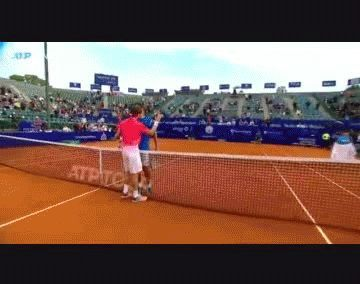 Ferrer: Tuve una carrera soñada