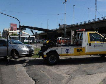 El proyecto propone modificar el actual sistema de estacionamiento tarifado en la Ciudad