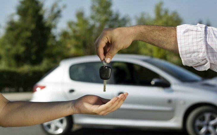 Con un volumen de más de 1.400 autos comercializados por mes, la empresa tracciona la facturación y empuja hacia un rápido desarrollo.