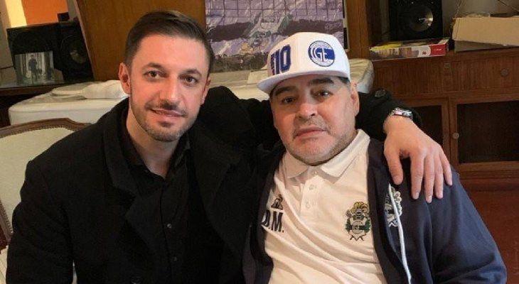 La Justicia habilitó a Matías Morla a seguir usando y explotando la marca Maradona