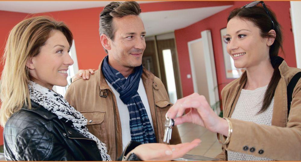 El mercado inmobiliario busca atraer a las mujeres