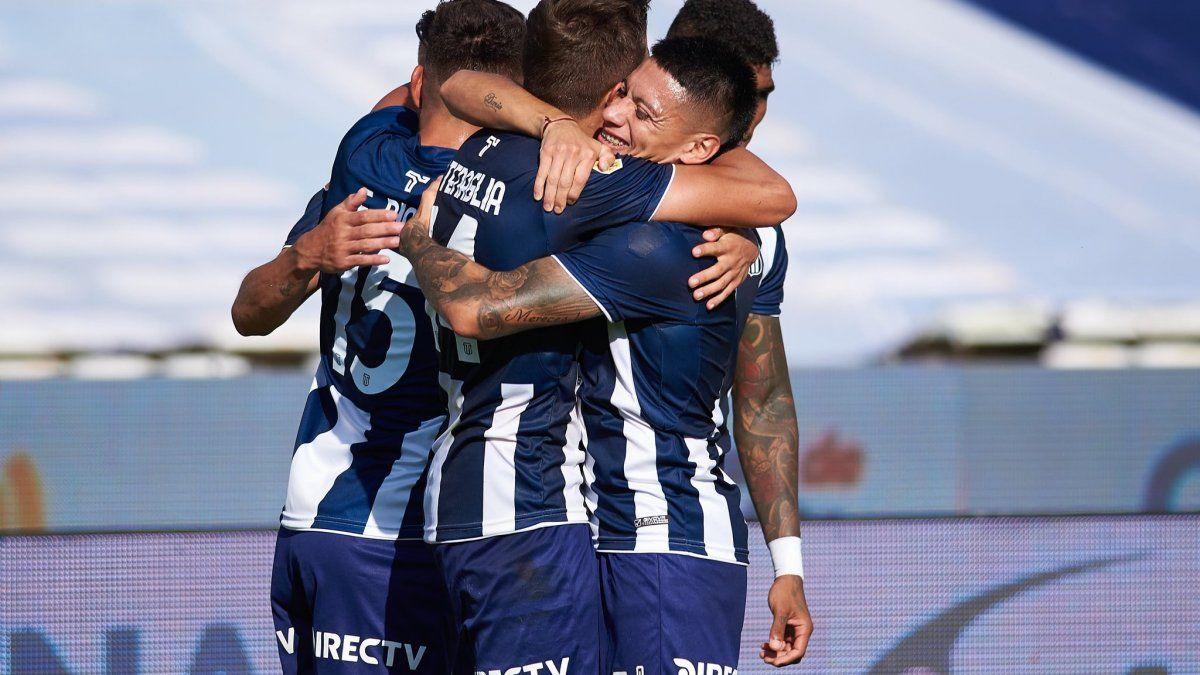 Talleres, obligado a ganar para mantener sus chances en la Sudamericana