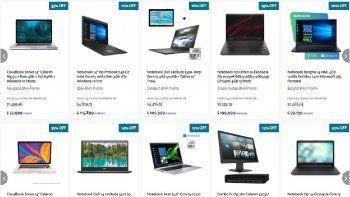 nueva promocion bancaria para comprar notebooks, pc,  tablets y auriculares en 24 cuotas sin interes