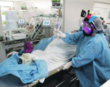 Eximen de Ingresos Brutos al servicio de internación en las clínicas y sanatorios