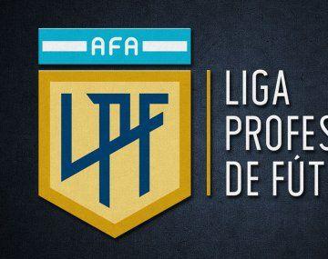 La Liga Profesional de Fútbol desmiente que haya definido un formato de torneo.