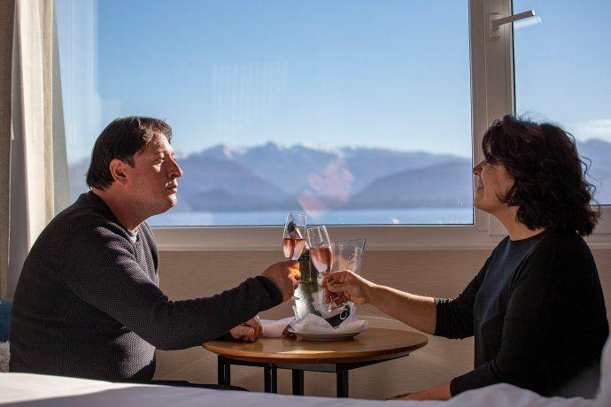 Inversión y disfrute: los inversores cuentan con derecho de uso anual al invertir en el condo-hotel.