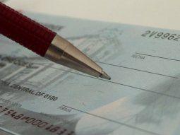 La historia del Impuesto al Cheque: distorsivo