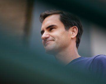 Roger Federer no jugará en Toronto y Cincinnati y peligra su participación en el US Open.