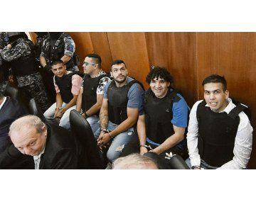 La Cámara Penal confirmó las condenas a los líderes de Los Monos.