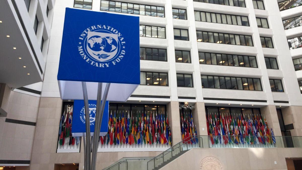 El FMI y el esquema Ponzi