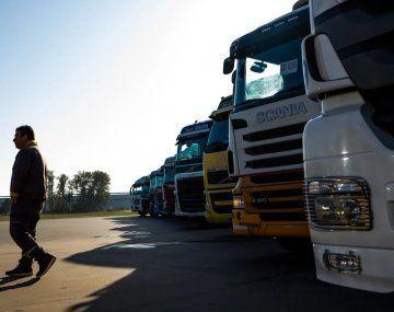 El costo del transporte de cargas se aceleró en agosto.