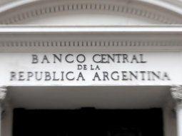 bcra, sin paz: vencimientos con organismos presionaran reservas