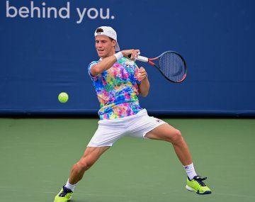 Schwartzman es el noveno favorito en el US Open.