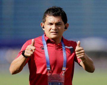 El Pulga Rodríguez sueña con jugar en Boca y se destapó: Ojalá me llame Román