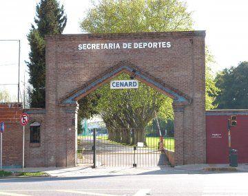 La secretaria de Deportes de la Nación y exjugadora de Las Leonas, Inés Arrondo, aseguró que el Cenard no va a venderse.