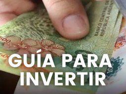 En qué invertir en Argentina