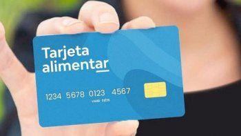 tarjeta alimentar de anses: inicia el cronograma de pagos de septiembre
