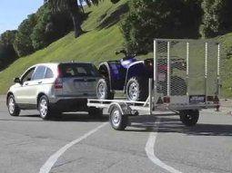 Desde la ANSV recordaron además que a partir de noviembre próximo no se podrá circular con la patente 101 actual de este tipo de vehículos.