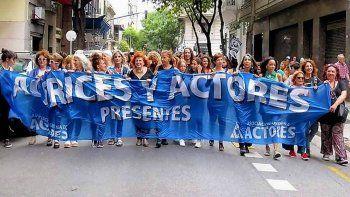 La Argentina integrará la Federación Internacional de Actores