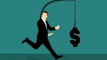 ¿como llegaran los salarios y las jubilaciones a las elecciones?